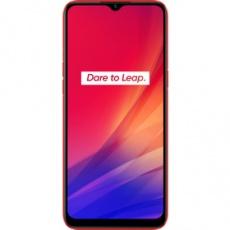 Mobilný telefón C3 6,5'' 3/64 GB Blazing Red REALME