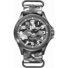 CAT Operator Camo PU-151-65-515 pánské hodinky