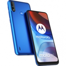 Mobilný telefón Moto E7 Power 6,5'' 4/64GB BL MOTOROLA