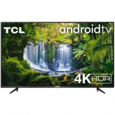 LED televízor 50P615 SMART ANDROID TV TCL