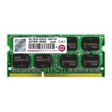 SODIMM DDR3L 8GB 1600MHz TRANSCEND pro Apple iMac 2013 (SR,x8)