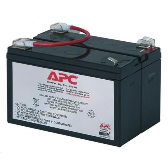 APC Replacement Battery Cartridge #3, BK600C,BK600I