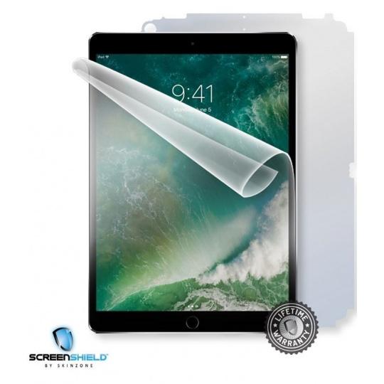 ScreenShield fólie na celé tělo pro APPLE iPad Pro 10.5 Wi-Fi