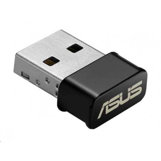 ASUS USB-AC53 nano Wireless AC1200 Dual-band USB Adapter