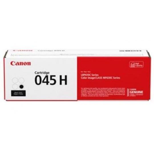 Canon LASER TONER  CRG-045HBK