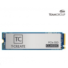 T-CREATE SSD 1TB CLASSIC M.2 PCIe Gen4.0 x4 with NVMe  (5000/4400MBs)