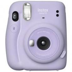 Fotoaparát digitálny INSTAX MINI 11 LILAC PURPLE + 10 SHOTS