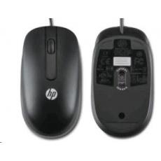 Bazar - HP USB Optical Mouse - poškozená krabice
