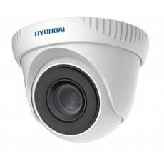 HYUNDAI IP kamera 2Mpix, H.265+, 25 sn/s, obj. 2,8mm (110°), PoE, IR 30m, IR-cut, WDR digit., IP67