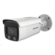 HIKVISION IP kamera 4Mpix, H.265, 25 sn/s, obj.4mm (95°),PoE, IR 60m, WDR, MicroSDXC, IP67