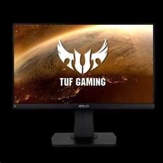 """ASUS LCD -poškozený obal- 23.8"""" VG249Q 1920x1080 TUF Gaming  IPS  144Hz 1ms MPRT D-SUB DP HDMI  REPRO PIVOT"""
