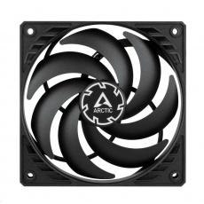 ARCTIC ventilátor P12 SLIM PWM PST 120mm, černá