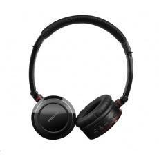 SPEED LINK herní sluchátka SCYLLA Wireless Console Gaming Headset - PS3/Xbox 360/PC, bezdrátové, černá