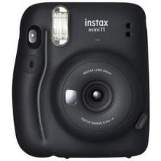 Fotoaparát digitálny INSTAX MINI 11 CHARCOAL GRAY + 10 SHOTS
