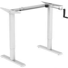 Pracovný stôl SOS 3011 SIT-STAND rám stolu mech. STELL