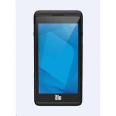 Elo terminál M50, 2D, SE4710, USB-C, BT, Wi-Fi, NFC, kit, GMS, RB, black, Android