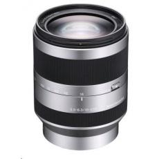 SONY SEL18200 objektiv 18-200mm/F3,5-6,3