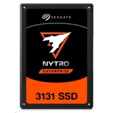 SEAGATE Nytro 3131 SAS SSD 7680GB 2.5inch SED BASE