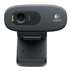 Logitech HD Webcam C270 Win10