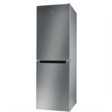 Kombinovaná chladnička LI7SN1EX chladnička kombi INDESIT