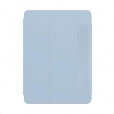 COTEetCI magnetický kryt pro Apple iPad Pro 12.9 2018 / 2020 / 2021, ledově modrá