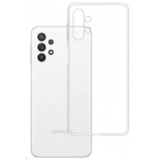 3mk ochranný kryt Clear Case pro Samsung Galaxy A32 5G (SM-A326),čirá