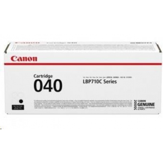 Canon LASER TONER  CRG-046BK (2200 str.)